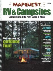 RV and Campsites, Campground, RV Park Guide and Atlas by MapQuest, Inc.