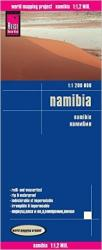 Namibia by Reise Know-How Verlag