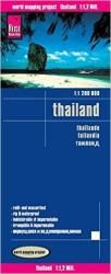 Thailand by Reise Know-How Verlag