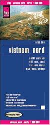 Vietnam, Northern by Reise Know-How Verlag