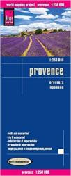 Provence, France by Reise Know-How Verlag