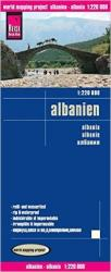 Albania by Reise Know-How Verlag