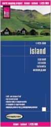 Iceland by Reise Know-How Verlag