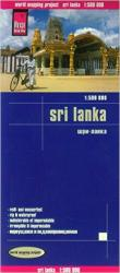 Sri Lanka by Reise Know-How Verlag