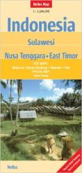 Sulawesi, Indonesia by Nelles Verlag GmbH