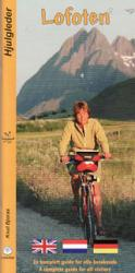Lofoten Cycling Guide by Castor Forlag