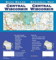 Wisconsin, Central, Regional/Back Roads by GM Johnson