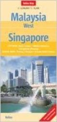 Malaysia, Western and Singapore by Nelles Verlag GmbH