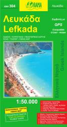 Lefkada, Greece by Orama Editions