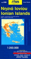 Ionian Islands, Greece by Orama Editions