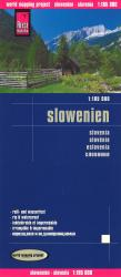 Slovenia by Reise Know-How Verlag