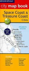 Space Coast & Treasure Coast Cities by Rand McNally