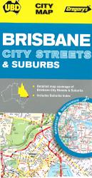 Brisbane, Australia, City Streets and Suburbs by Universal Publishers Pty Ltd