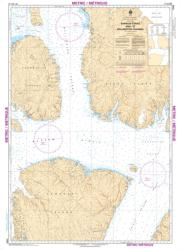 BARROW STRAIT AND/ET WELLINGTON CHANNEL (7569) by Canadian Hydrographic Service