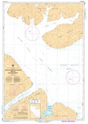VISCOUNT MELVILLE SOUND AND/ET M'CLURE STRAIT (7572) by Canadian Hydrographic Service