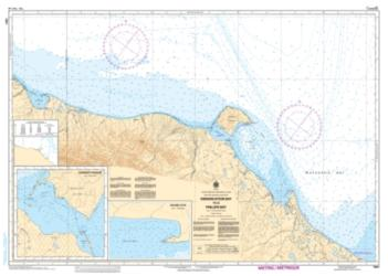 DEMARCATION BAY TO/A PHILIPS BAY (7661) by Canadian Hydrographic Service