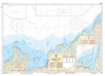 KUGMALLIT BAY (7663) by Canadian Hydrographic Service