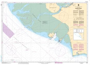 ROBERTS BANK (3492) by Canadian Hydrographic Service