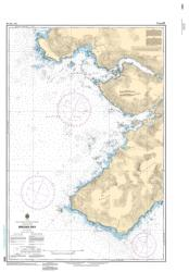 BROOKS BAY (3680) by Canadian Hydrographic Service