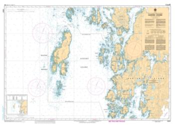 QUEENS SOUND (3937) by Canadian Hydrographic Service