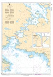 ST. PETERS BAY (4275) by Canadian Hydrographic Service