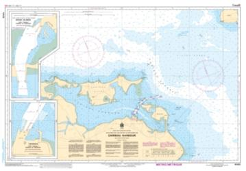 CARIBOU HARBOUR (4483) by Canadian Hydrographic Service