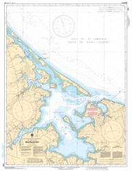 MALPEQUE BAY (4491) by Canadian Hydrographic Service
