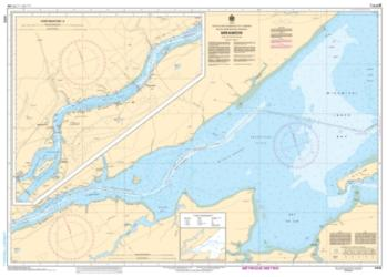 MIRAMICHI (4912) by Canadian Hydrographic Service