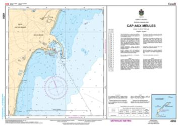 CAP-AUX-MEULES (4956) by Canadian Hydrographic Service