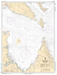 BAIE D'UNGAVA / UNGAVA BAY (5300) by Canadian Hydrographic Service