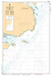 DUNNE FOXE ISLAND TO/A CHESTERFIELD INLET (5630) by Canadian Hydrographic Service