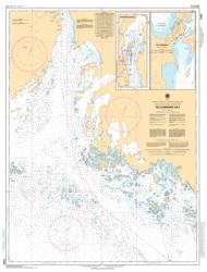 YELLOWKNIFE BAY (6369) by Canadian Hydrographic Service