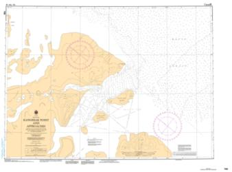KANGEEAK POINT AND APPROACHES (7185) by Canadian Hydrographic Service