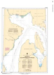 REPULSE BAY AND APPROACHES/ ET LES APPROCHES (7405) by Canadian Hydrographic Service
