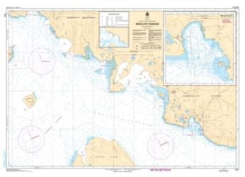 RESOLUTE PASSAGE (7511) by Canadian Hydrographic Service