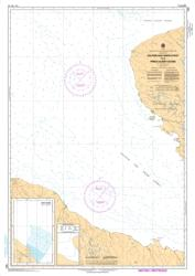 DOLPHIN AND UNION STRAIT TO/A PRINCE ALBERT SOUND (7667) by Canadian Hydrographic Service