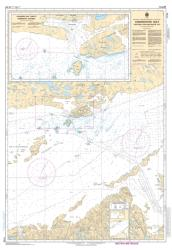 CORONATION GULF EASTERN PORTION/PARTIE EST (7778) by Canadian Hydrographic Service
