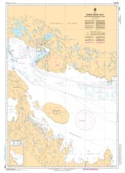 QUEEN MAUD GULF WESTERN PORTION/PARTIE OUEST (7782) by Canadian Hydrographic Service
