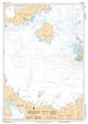 QUEEN MAUD GULF EASTERN PORTION/PARTIE EST (7783) by Canadian Hydrographic Service