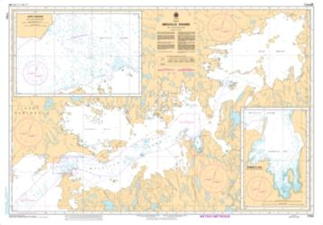 MELVILLE SOUND (7790) by Canadian Hydrographic Service