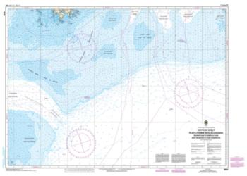 SCOTIAN SHELF/PLATE-FORME NEO-ECOSSAISE, BROWNS BANK TO EMERALD BANK/BANC DE BROWN AU BANC D'EMERAUDE (8006) by Canadian Hydrographic Service