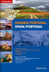 Spain & Portugal by Kunth Verlag