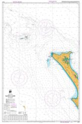 NORTH CAPE (41) by Land Information New Zealand (LINZ)