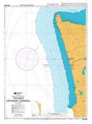 TAHAROA OFFSHORE TERMINAL (4424) by Land Information New Zealand (LINZ)