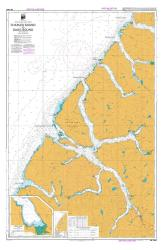 CHARLES SOUND TO DAGG SOUND (7624) by Land Information New Zealand (LINZ)