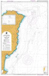 CAPE RUNAWAY TO TABLE CAPE (55) by Land Information New Zealand (LINZ)