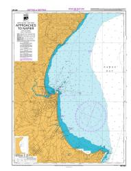 APPROACHES TO NAPIER (561) by Land Information New Zealand (LINZ)