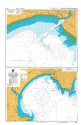 POVERTY BAY AND APPROACHES TO GISBORNE (5571) by Land Information New Zealand (LINZ)