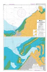 NELSON HARBOUR AND ENTRANCE (6142) by Land Information New Zealand (LINZ)