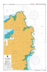 ABEL TASMAN (6144) by Land Information New Zealand (LINZ)